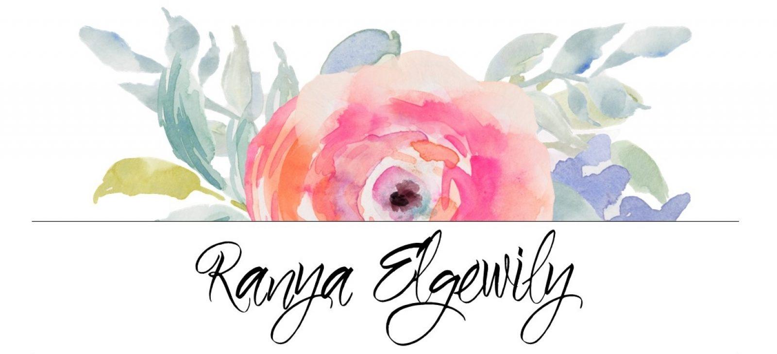 Ranya Elgewily
